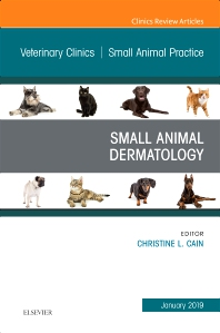 Dermatology, An Issue of Veterinary Clinics of North America: Small Animal Practice - 1st Edition - ISBN: 9780323675413, 9780323675420