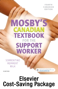 Mosby's Canadian Textbook for the Support Worker - Text, Workbook, and Clinical Skills: Skills for Nurse Assisting (Access Card) - 4th Edition - ISBN: 9780323676441