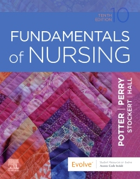 Fundamentals of Nursing - 10th Edition - ISBN: 9780323677721, 9780323677752