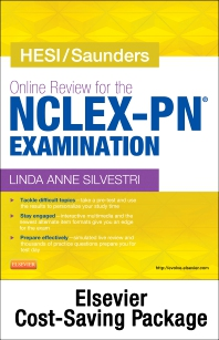 HESI LPN Promo Package F18 - 1st Edition - ISBN: 9780323677776