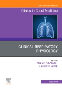 Cover image for Exercise Physiology, An Issue of Clinics in Chest Medicine