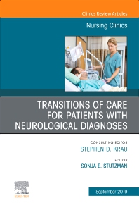 Cover image for Transitions of Care for Patients with Neurological Diagnoses