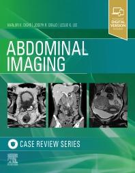 Book Series: Abdominal Imaging