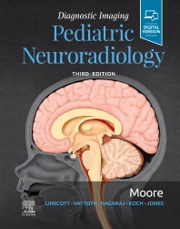 Cover image for Diagnostic Imaging: Pediatric Neuroradiology