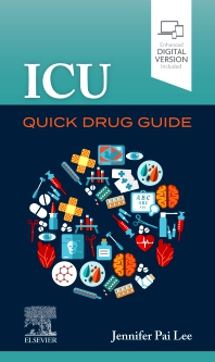 Cover image for ICU Quick Drug Guide