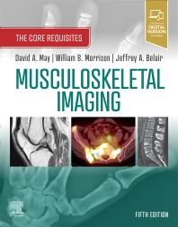 Cover image for Musculoskeletal Imaging
