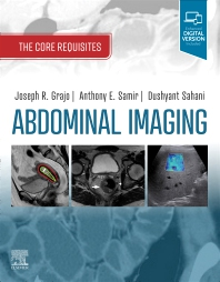 Cover image for Abdominal Imaging