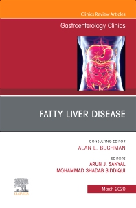 Cover image for Fatty Liver Disease,An Issue of Gastroenterology Clinics of North America