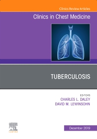 Cover image for Tuberculosis, An Issue of Clinics in Chest Medicine