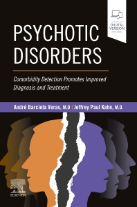 Cover image for Psychotic Disorders