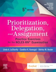 Cover image for Prioritization, Delegation, and Assignment