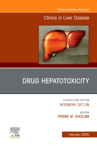 Cover image for Hepatic Encephalopathy, An Issue of Clinics in Liver Disease