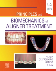 Cover image for Principles and Biomechanics of Aligner Treatment