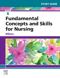 Cover image for Study Guide for Fundamental Concepts and Skills for Nursing