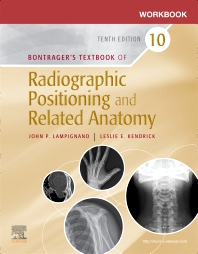 Workbook for Textbook of Radiographic Positioning and Related Anatomy - 10th Edition - ISBN: 9780323694230, 9780323797931