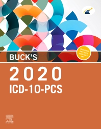 Cover image for Buck's 2020 ICD-10-PCS