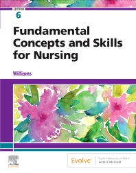 Cover image for Fundamental Concepts and Skills for Nursing