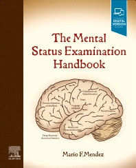 Cover image for The Mental Status Examination Handbook