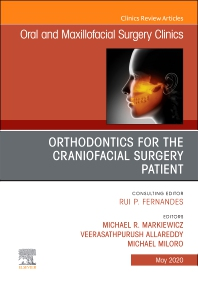 Cover image for Orthodontics for Oral and Maxillofacial Surgery Patient, Part II