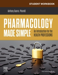 Student Workbook for Pharmacology Made Simple