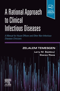 Cover image for A Rational Approach to Clinical Infectious Diseases