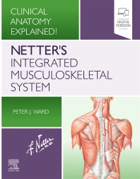 Cover image for Netter's Integrated Musculoskeletal System