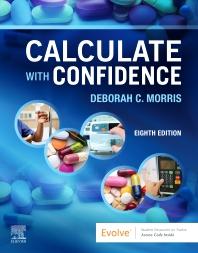 Calculate with Confidence - 8th Edition - ISBN: 9780323696951
