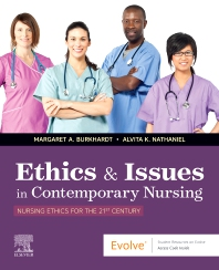 Ethics & Issues In Contemporary Nursing - 1st Edition - ISBN: 9780323697330