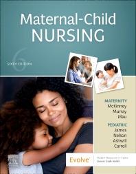 Maternal-Child Nursing - 6th Edition - ISBN: 9780323697880