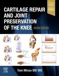 Cover image for A Primer in Cartilage Repair and Joint Preservation of the Knee