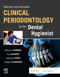Newman and Carranza's Clinical Periodontology for the Dental Hygienist - 1st Edition - ISBN: 9780323708418, 9780323708425