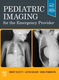 Cover image for Pediatric Imaging for the Emergency Provider