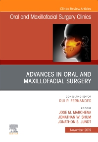 Cover image for Advances in Oral and Maxillofacial Surgery