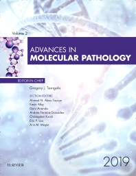 Cover image for Advances in Molecular Pathology, 2019