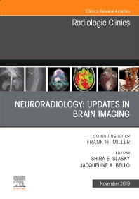 Cover image for Neuroradiology, An Issue of Radiologic Clinics of North America