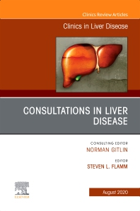 Cover image for Consultations in Liver Disease,An Issue of Clinics in Liver Disease