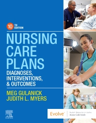 Cover image for Nursing Care Plans