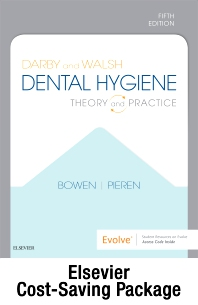 Darby and Walsh Dental Hygiene - Text and Student Workbook package - 5th Edition - ISBN: 9780323711296