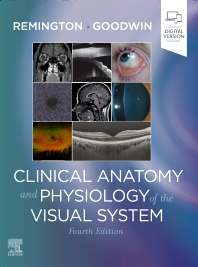 Cover image for Clinical Anatomy and Physiology of the Visual System