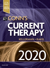 Cover image for Conn's Current Therapy 2020