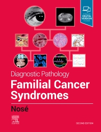 Cover image for Diagnostic Pathology: Familial Cancer Syndromes