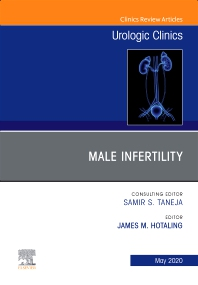 Male Infertility,An Issue of Urologic Clinics - 1st Edition - ISBN: 9780323712071, 9780323712088