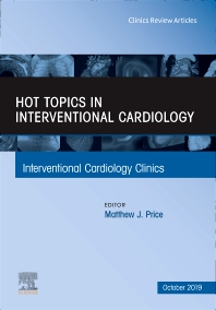 Hot Topics in Interventional Cardiology - 1st Edition - ISBN: 9780323712293, 9780323712309