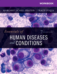 Workbook for Essentials of Human Diseases and Conditions - 7th Edition - ISBN: 9780323712637, 9780323712668