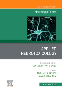 Cover image for Applied Neurotoxicology,An Issue of Neurologic Clinics