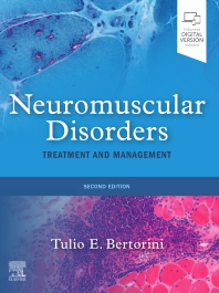 Cover image for Neuromuscular Disorders