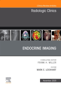 Cover image for Endocrine Imaging , An Issue of Radiologic Clinics of North America