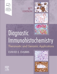 Cover image for Diagnostic Immunohistochemistry