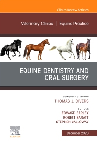 Cover image for Veterinary Clinics: Equine Practice, An Issue of Veterinary Clinics of North America: Equine Practice