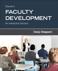 Cover image for Elsevier's Faculty Development